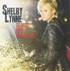 Shelby Lynne - Tears Lies And Alibis - CD
