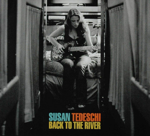Susan Tedeschi - Back To The River - CD