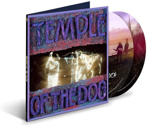 Temple Of The Dog - S/T - 2CD
