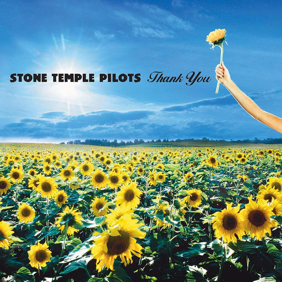 Stone Temple Pilots - Thank You - CD