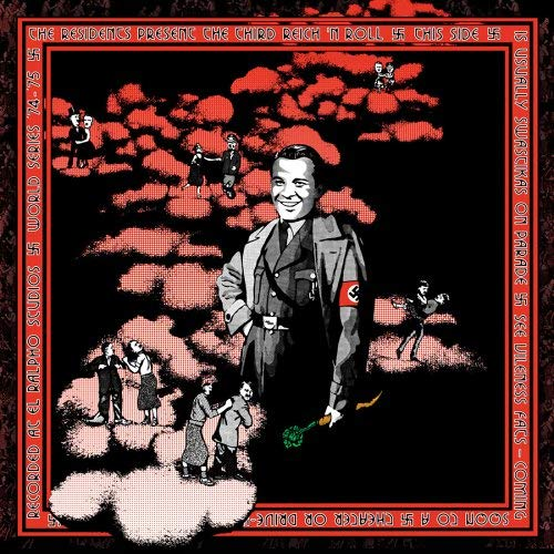 The Residents - Third Reich 'N Roll - CD