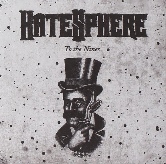 Hatesphere - To The Nines - CD