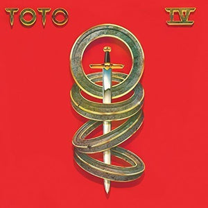 Toto - IV - CD