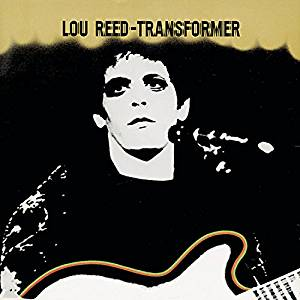 Lou Reed - Transformer - LP