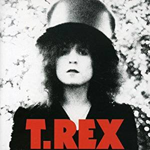 T-Rex -The Slider -CD