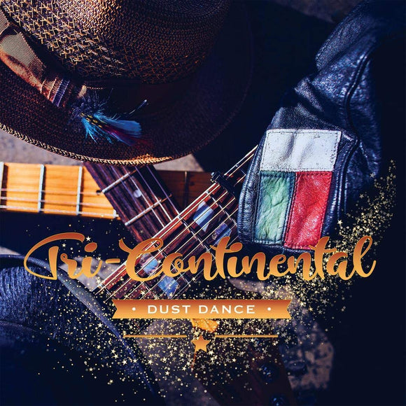 Tri - Continental - Dust Dance - CD