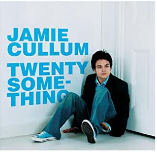 Jamie Cullum - Twenty Something - CD
