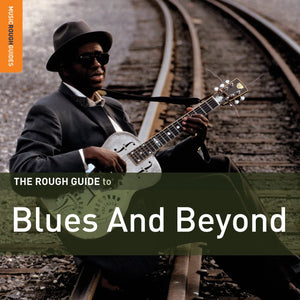 Various Artists - The Rough Guide To Blues And Beyond - 2CD