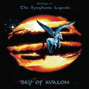 Uli Jon Roth - Sky Of Avalon - CD