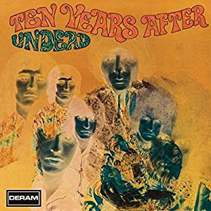 Ten Years After - Undead - 2CD