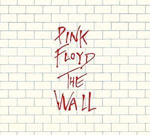 Pink Floyd - The Wall - 2 LP