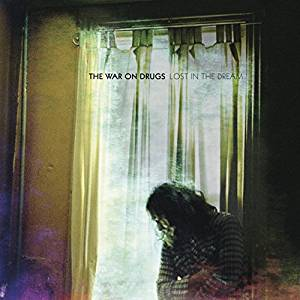 The War on Drugs - Lost In The Dream CD