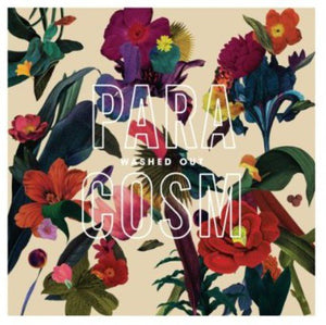 Washed Out  - Paracosm CD