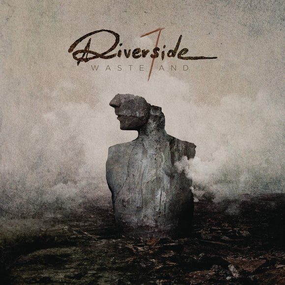 Riverside - Wasteland - CD