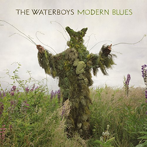 The Waterboys - Modern Blues CD