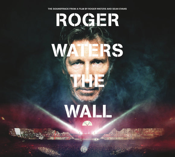 Roger Waters -The Wall Live 2CD