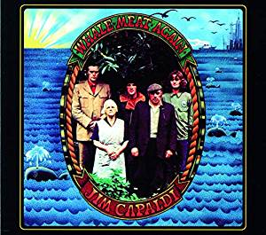 Jim Capaldi - Whale Meat Again - CD