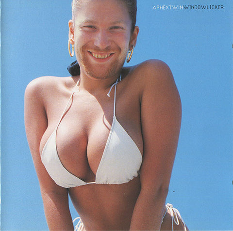 Aphex Twin - Windowlicker LP