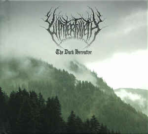 Winterfylleth - The Dark Hereafter - CD
