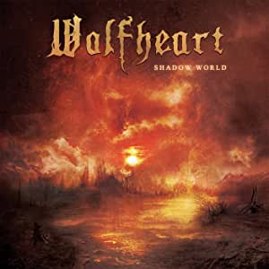 Wolfheart - Shadow World - CD