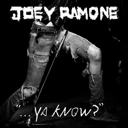 Joey Ramones - ...Ya Know? - CD