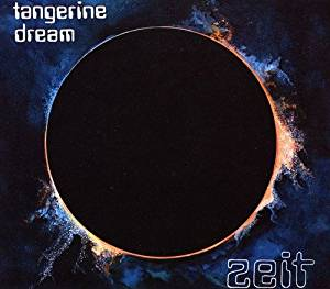 Tangerine Dream - Zeit (expanded) - 2CD