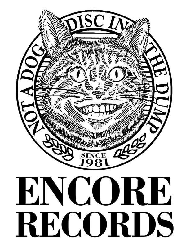 Encore Records Ltd