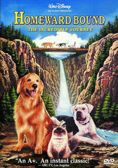 Homeward Bound movie- Doggy grub blog