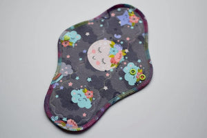Diaper Panel Night Sky Retail