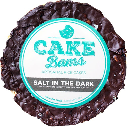 Rice Cake - Salt In The Dark - Dozen