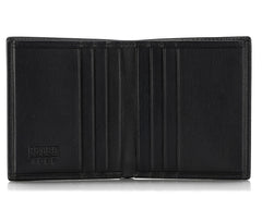 228, Petek 1855, Compact, Slim, Men's Leather Wallet