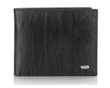 179, Petek 1855, Slim, Compact, Men's Leather Wallet