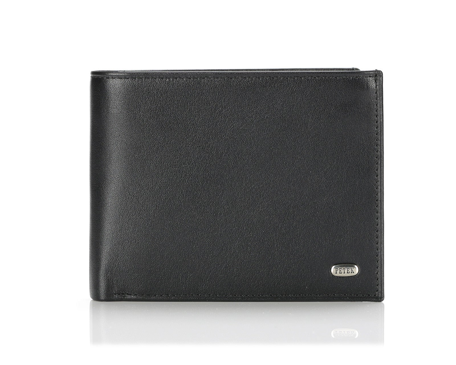 169, Petek 1855, Medium, Men's Leather Wallet