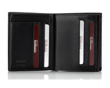 328, Petek 1855, 4 Tier Mens Wallet With Coin Purse