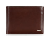 Petek 1855, Model:108 Large Wallet With Coin Purse And Detachable Section
