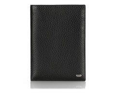 142 Black 46B Business & Travel Wallet
