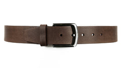 Guard #3296 45mm, Rustic Brown, Every Day, Water-Buffalo Leather Belt
