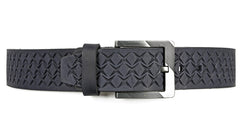 Guard #3303 45mm, Grey, Every Day, Water-Buffalo Leather Belt