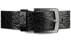 Guard #3200 45mm Black, Every Day, Water-Buffalo Leather Belt