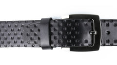 #1149 Black 40mm Every Day or Dress Belt