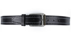 #2170 Black 40mm Every Day or Dress Belt