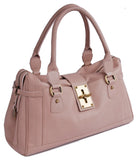 #4176 Pale Pink, Petek 1855 Ladies Handbag