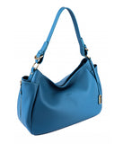 #4247 Petek 1855, Blue, Ladies Shoulder Bag