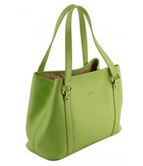 #4267 Petek 1855, Sharp Green, Ladies Handbag