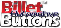 Billet Automotive Buttons