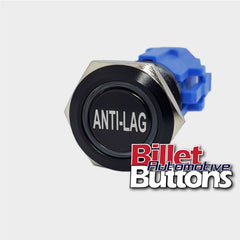 19mm 'ANTI-LAG' Billet Push Button Switch Launch Control etc