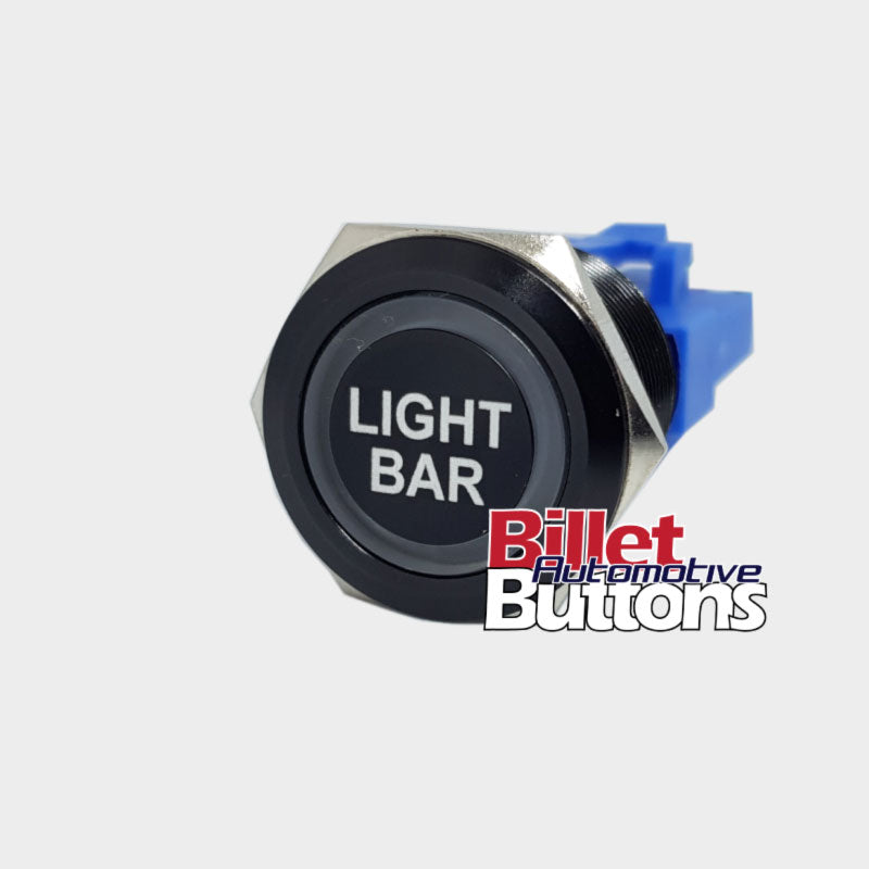 22mm light bar billet push button switch aloadofball Image collections