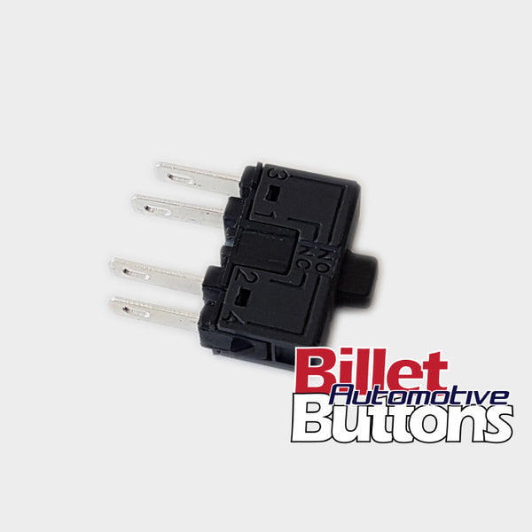 22mm 28mm 'REPLACEMENT MICRO SWITCH' For 22mm & 28mm Billet Buttons