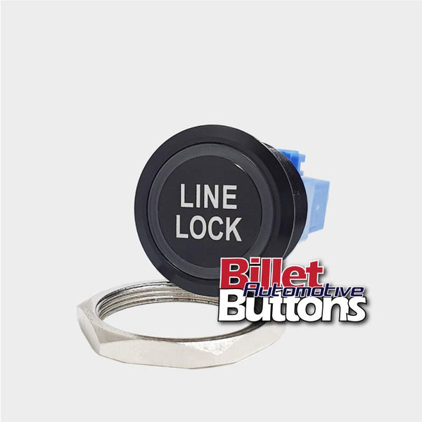 Line lock push button switch
