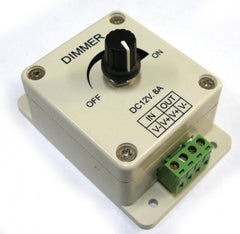 12-24v LED Dimmer Adjustable